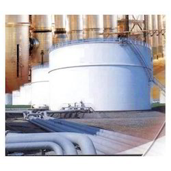 Protective Coating for Petrochemical Industry