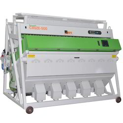 Smart Rice & Dal Color Sorter
