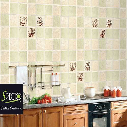 Kitchen Tiles India prism kitchen wall tiles - view specifications & details of wall