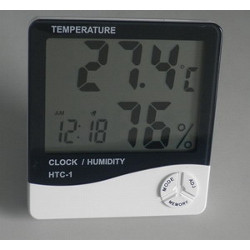 Hygrometer HTC 1