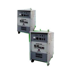 Thyristor Welding Machine