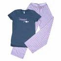 Ladies Pyjama Set