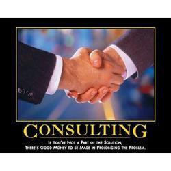 Buyers Consultant Services