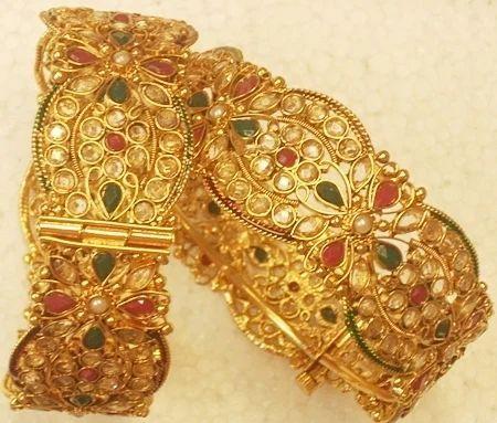 Bangles Gold Plated Bangle Manufacturer From Mumbai