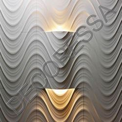 Designer Wall Pattern