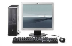 P4 Computer