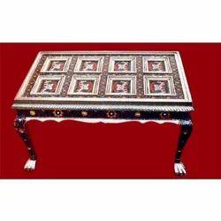 Minakari Table
