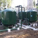 Centralized Water Treatment Plants