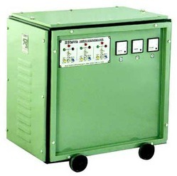 Servo Voltage Stabilizer Suppliers Manufacturers