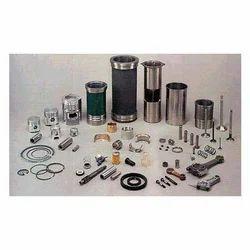 Mild Steel Gensets Engine Spare Parts, For Diesel Engines