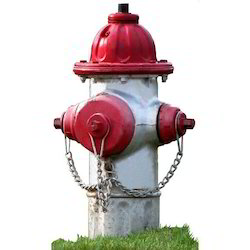 Hydrant Works Service