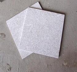 Black Polished White Granite, For Flooring, Thickness: 5-10 mm