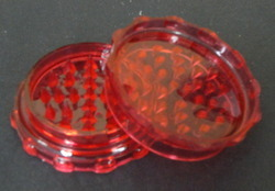 Acrylic Grinder
