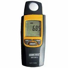 Digital Type Lux Meter/ Data Logger BP - 203