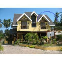 Individual House Construction In Coimbatore