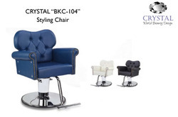 Crystal Multi Purpose Chair