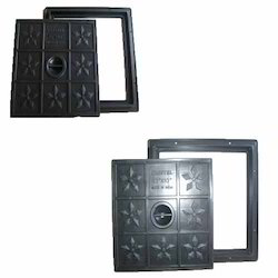 Pvc Manhole Covers With Frames