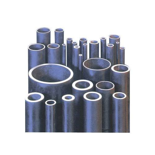Stainless Steel CDW Tubes