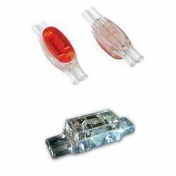 In Line Drop Wire Connectors