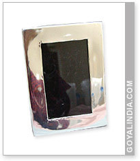 Shiny Picture Frame