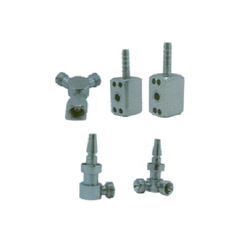 Medical Gas Pipeline Adapters
