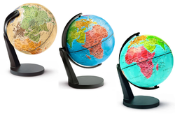 Giramondo Globes BP-RICO09