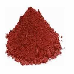 Maroon Toner Powder