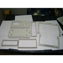 CRO Plastic Components