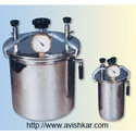 Anaerobic Culture Jar Stainles Steel