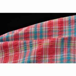 Seer Sucker Fabrics