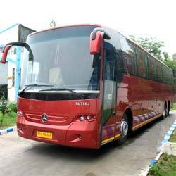 Diesel Luxury Bus At Best Price In India