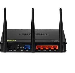 Wireless N Gigabit Router