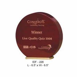 Convergy Award