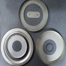 Mild Steel Components