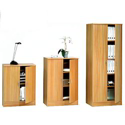 Designer Book Storage System