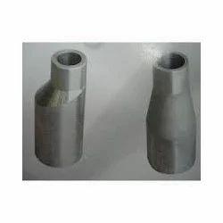 Industrial Carbon Steel Swage Nipple