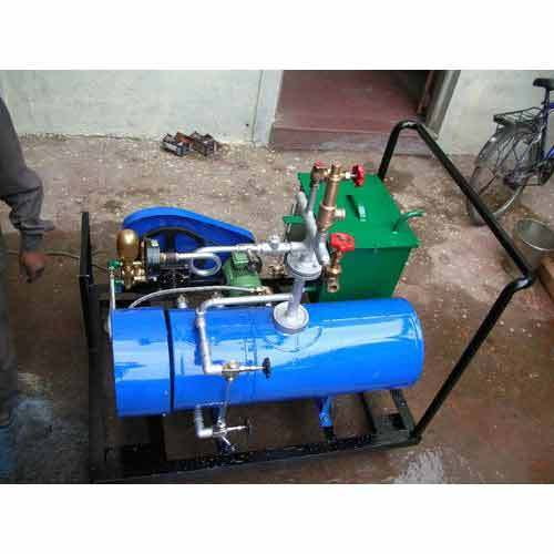 Portable Electrical Steam Boiler at Rs 160000 /piece | Heating ...