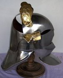 Bull Helmet