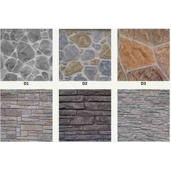 Stone Wall Coatings