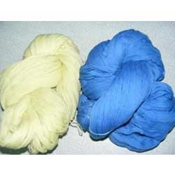 Cotton/ Silk/ Cashmere Yarns