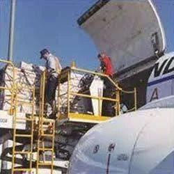Air Freight Forwarders