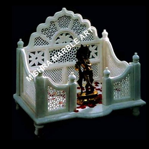 Marble Temple Jali Temple Exporter From Jaipur