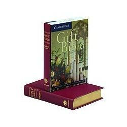 Hard Cover Bible Printing Service
