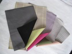 Bonded Coated Fabric