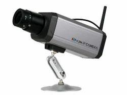 I.P camera