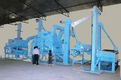 Suman Seed Processing Machine
