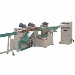 T Polishing Machine