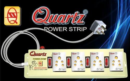 Power Strip Power Strips Manufacturer From Delhi