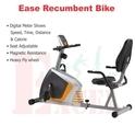Excel Ease Recumbent Bike