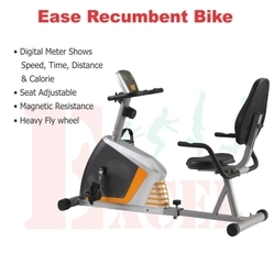 Excel Ease Recumbent Bike